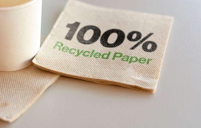 SUSZ producten 100% recyclebaar