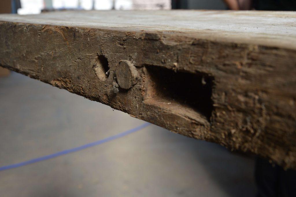 Historisch hout met een verhaal 02