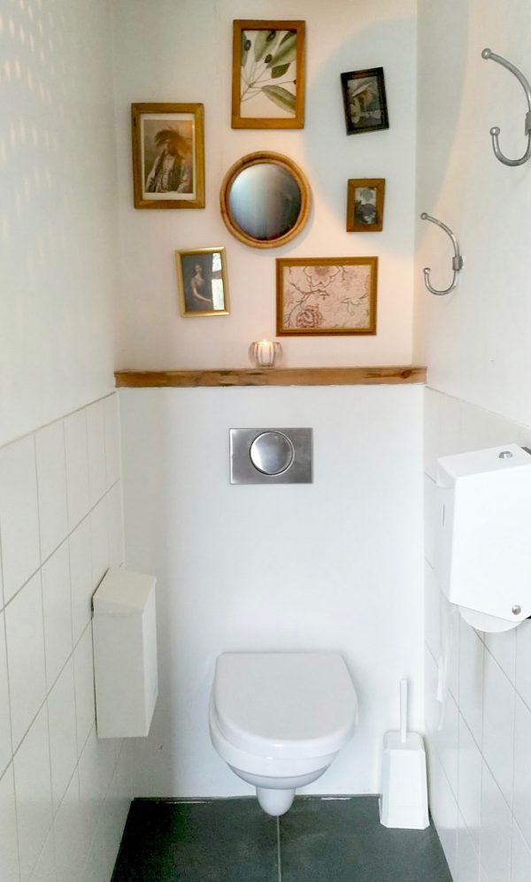 Planchet-toilet